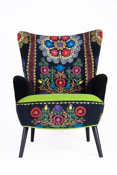 Anna Suzani Studio: połączenie rękodzieła, tradycji i piękna - PLN Design