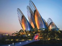 Zayed National Museum, scheduled for completion in 2016