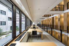 Staab Architekten | Aktuell