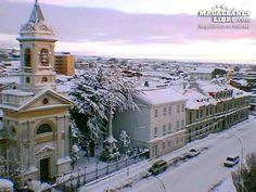 Punta Arenas Chile