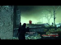 Sniper Elite  Nazi Zombie Army. (6,02€) PAYPAL
