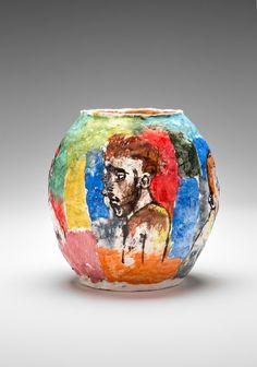 Vase 2012 by Stephen Benwell