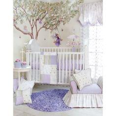 Glenna Jean Penelope Crib Bedding Collection - BedBathandBeyond.com
