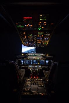 B737 choose your way