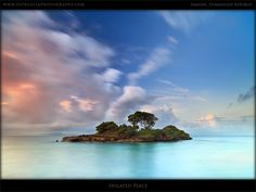 Isolated Peace- DI Fruscia Photography-SAMANA,DOMINICIAN REPUBLIC - British Columbia, Canada - Beauty of Fine art Nature and Landscape photography gallery, Limited edition prints and pictures