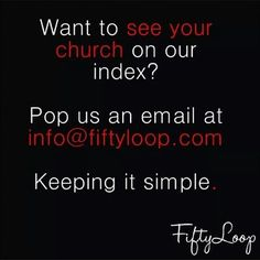 Looking for a Church in South Africa - Find one on our site -  www.fiftyloop.com Photo Online, South Africa, Pop, Instagram, Popular, Pop Music