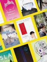 15 YA Books Worth Curling Up With This Summer #refinery29  http://www.refinery29.com/young-adult-books-set-in-nyc