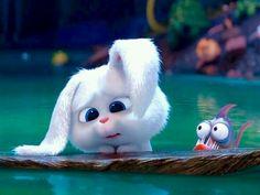 Don't be sad:( Cute Disney Wallpaper, Cute Cartoon Wallpapers, Wallpaper Iphone Cute, Cartoon Pics, Disney Kunst, Disney Art, Snowball Rabbit, Cute Bunny Cartoon, Rabbit Wallpaper