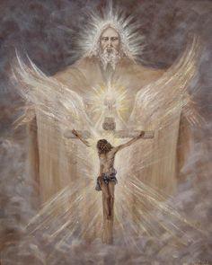 La Divina Providencia. Altísima Trinidad Dios Trino y Uno, reconozco que nada soy, ni me es posible tener nada, si no es tu Santísima Voluntad, solo lo que tu Divina Magestad ha tenido a bien concederme. De todo te doy infinitas gracias y alabanzas. Todo lo ofreceré de aquí en adelante a tu Divina Providencia. Protesto estar a tu voluntad Santísima en esta Vida hasta ir a cantar las glorias de tu misericordia para toda la eternidad. Así sea.