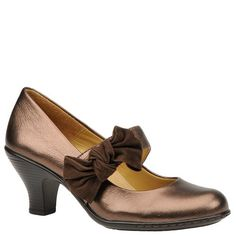 815079d72d4 Softspots Women s Copper Chocolate Goat Suede Sophia 7.5 B(M) US softspots
