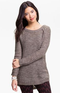 soft off the shoulder sweater - Google Search