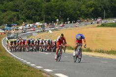 Tour de France 100th edition: Part two - The Big Picture - Boston.com
