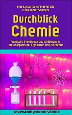 Durchblick Chemie: Praktische Grundlagen und Einführung in die anorganische…