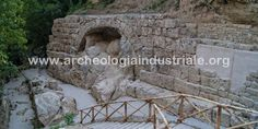 Home - Terni Archeologia Industriale