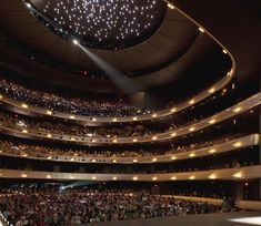 Gallery of Winspear Opera House / Foster + Partners - 2