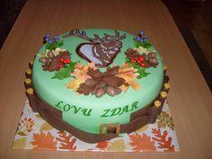 SLADKÉ POKUŠENIE: NARODENINOVÉ Cake, Desserts, Tailgate Desserts, Deserts, Kuchen, Postres, Dessert, Torte, Cookies