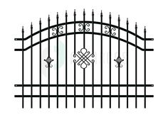 Wrought Iron Staircase, Main Gate, Gates, Wrought Iron Stairs, Gate