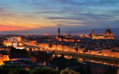 Best things to do in Florence Italy. Fun things to do in Florence Italy with kids. Plan a trip to Florence Italy. Arno, Places To Travel, Places To See, Travel Destinations, Romantic Destinations, Romantic Places, Vacation Places, Travel Deals, Romantic Travel