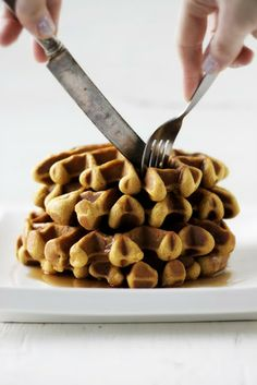 Always With Butter: Search results for waffle