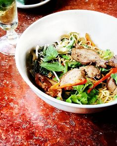 Mie Goreng Ayam. Incredible. Casa Luna. Ubud Bali.  Blog: http://ift.tt/1vCV6pv  #manvswild #indonesia #wanderlust #heaven #heavenonearth #island #holiday #vacation #longlivetheadventure #adventure #travel #instatravel #travelgram #earthporn #gopro #dinner #drinks #foodie #chef #chef #cheflife #bucketlist #destination #beautifuldestinations #bali #ubud #livelovewandereatrepeat #notallwhowanderarelost . . . @thebalibible @balitourismboard @balitourismboards @explorebali @balikucuisine @bali…