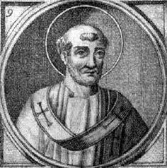 St Telesphorus ( 125 – 136/138 )