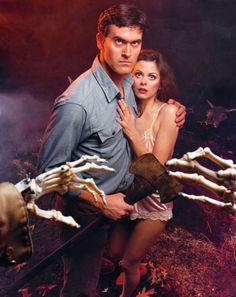The Evil Dead (1981) - Promo Artwork
