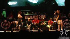 Freestyle Rap, 2016 Rap, Festival 2016, Bigbang, Hiphop, Bangs, Wrestling, Concert, Rap Battle