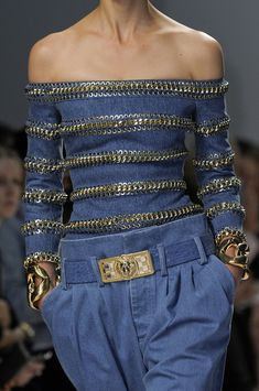 Balmain Spring 2014 - IF I WAS STILL A SIZE 6 THIS WOULD BE JUST MY STYLE ,I HAVE GONE UP AND DOWN ALL OF MY LIFE , NOW I JUST AM HAPPY THE WAY I AM NO MORE DIETS FOR ME. AMEN