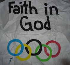 Kaysville 11th Ward Activity Days: Faith in God Olympics