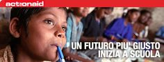 ActionAid: e adesso fai giustizia!!.