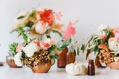 Inspiration shoot on Utah Bride Blog. Floral Designs by Tinge floral and shot by Jessica kettle Photography