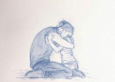 Blue y Ronan