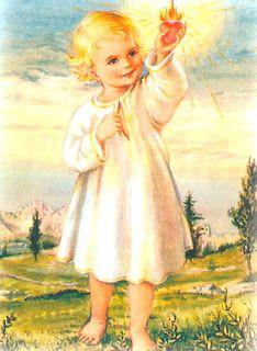 Jesús, queremos tener un corazón como el tuyo, bueno, generoso, obediente y que siempre esté alegre.