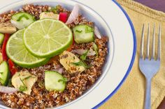 Quinoa - Shutterstock