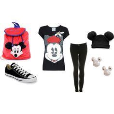 Disney Land trip :)