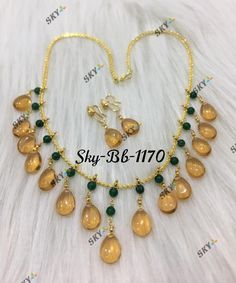 Gold Jewellery Design, Gold Jewelry, Gold Ruby Necklace, India Jewelry, Fashion Jewelry, Beaded Bracelets, Models, Bridal, Chain