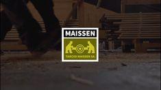 Tarcisi Maissen Imagefilm - YouTube