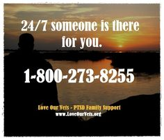 You are not alone! ♥