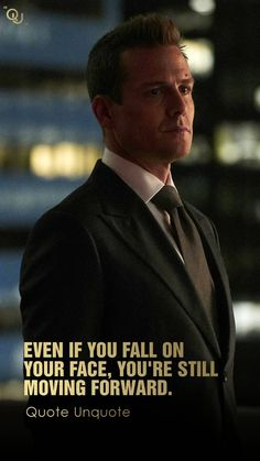 When your weekend is filled w/ cleaning up the sloppy week - So Funny Epic Fails Pictures Harvey Specter Quotes, Suits Quotes Harvey, Success Quotes, Life Quotes, Study Quotes, Adversity Quotes, Leadership, Motivational Quotes, Inspirational Quotes