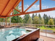 Relax and unwind with easy hot tub installation tips: