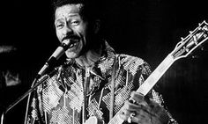 Chuck Berry tributes pour in: 'Greatest rock'n'roll writer who ever lived' | Music | The Guardian