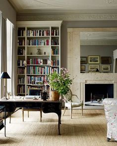 London based interior designer @veere_grenney