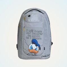 Hip Street Donald Duck laptop bag