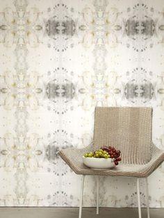 Pin de theexceptional homecenter en hand painted wallpaper - Papeles pintados originales ...