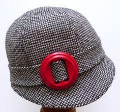 An OSU style cute hat