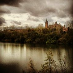 Salamanca - instagram photo