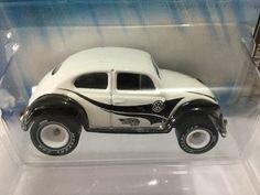 Hot Wheels - VW Bug (2005) 2005 Mystery Car