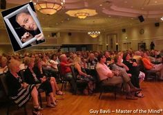 Looking for entertainment for corporate events? Guy Bavli is an international corporate entertainer who will have your guests buzzing long after his presentation has ended. Through fantastic acts of ESP, mind illusion, predictions and other amazing mind magic, Bavli will make your corporate event extraordinary. All corporate performances can be customized to fit your company's specific needs and encourage product promotion in a fun and exciting presentation.