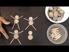 Fun with Coins and Matchstick Minute to Win Kitty Games - Birthday Cake Blue Ideen Ladies Kitty Party Games, Kitty Party Themes, Kitty Games, Cat Party, Fun Games, Games To Play, One Minute Party Games, Birthday Party Games For Kids, Minute To Win It