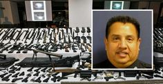 Houston Police Department officer of the year Noe Juarez has been sentenced for his role in providing weapons to the Los Zetas cartel and selling drugs.